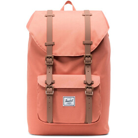 Herschel Little America Mid-Volume Ryggsäck orange